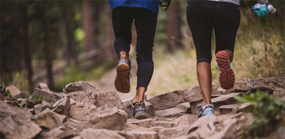 REI's detail guide to planning for a trail run can help readers achieve a goal, like aspiring to run races.