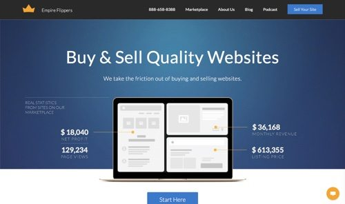 Buy A Website >> 10 Marketplaces To Buy And Sell Ecommerce Sites Practical