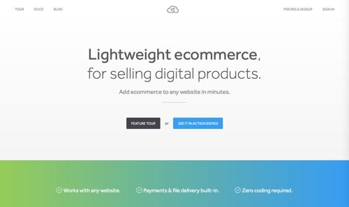 12 Platforms to Sell Digital Downloads | Practical Ecommerce
