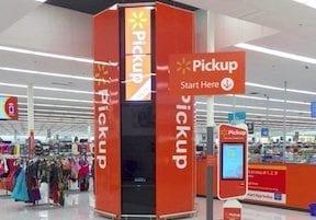 Ecommerce Briefs Amazon Earnings; Walmart In-store Pickup