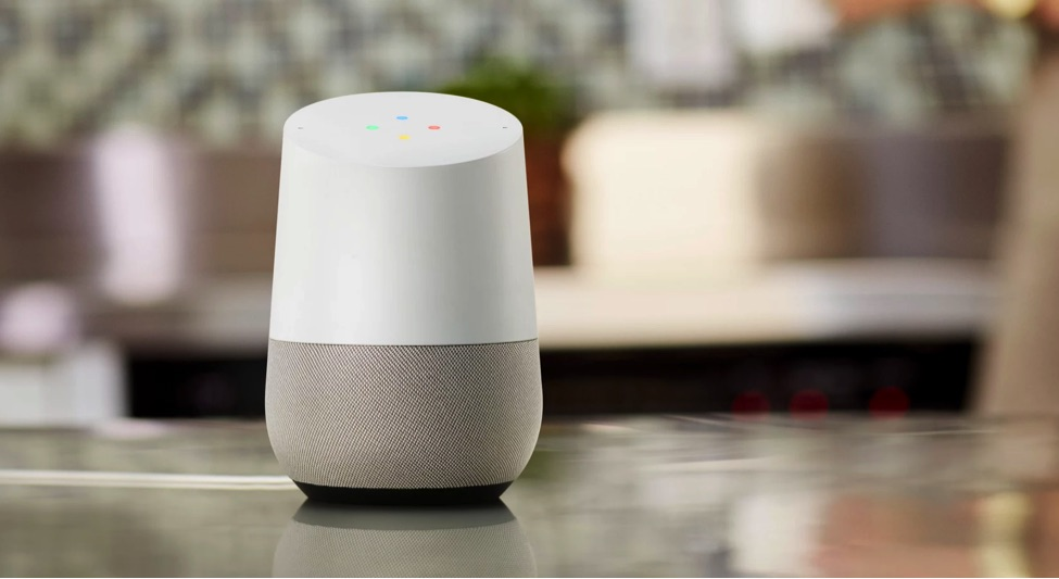 Google has developed its own voice assistant, Google Assistant, and its own device, Google Home.