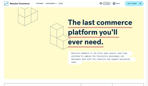 20 Open Source Ecommerce Platforms | Practical Ecommerce
