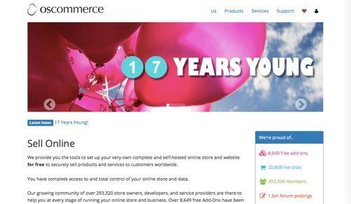 20 Open Source Ecommerce Platforms   Practical Ecommerce