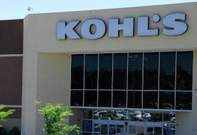 Ecommerce Briefs- Amazon and Kohl's, Food Wars, Toys R Us