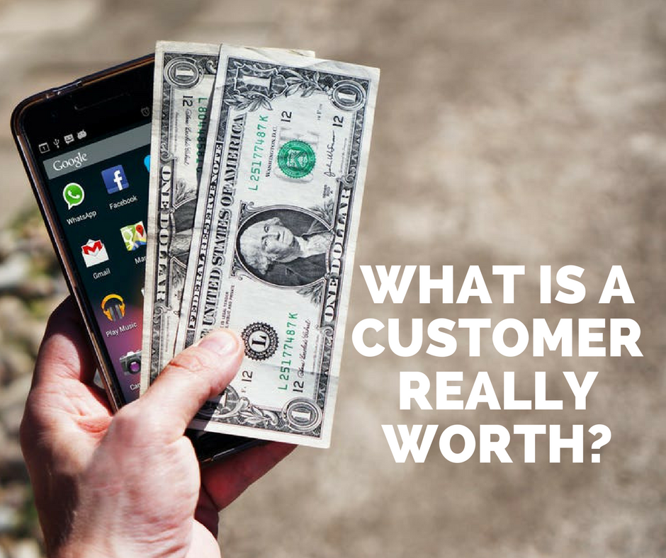A customer's lifetime value reflects the total amount of money he is expected to spend with your store across his entire life. LTV is important because of its long-term effect on a company's income.