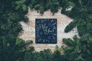 5 Content Marketing Ideas for January 2018