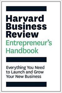 HBR Entrepreneur's Handbook