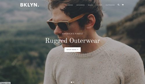 15 Popular Themes for Shopify   Practical Ecommerce