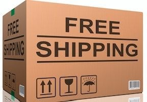 4 Ways to Increase Profits from Free Shipping