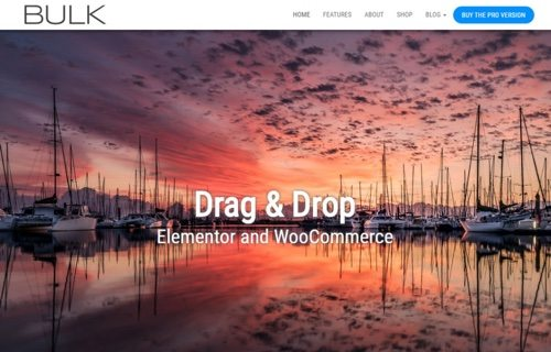 11 Free WordPress Ecommerce Themes for 2018