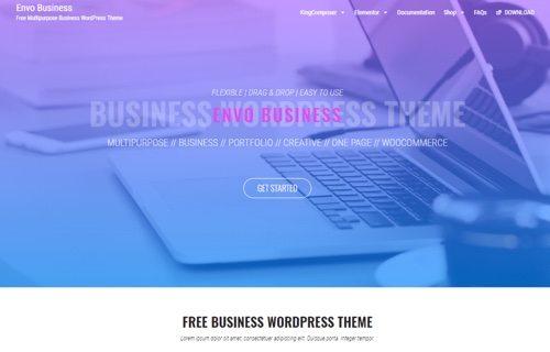 Envo Business