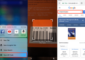 How to Optimize Mobile Search for Voice, Barcodes, and Images
