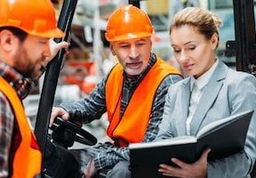 Pros and cons to meeting with suppliers