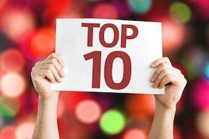 April 2018 Top 10: Our Most Popular Posts