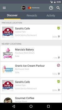 Cash App Boosts List