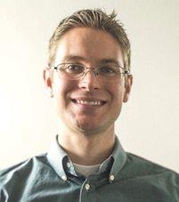 Steven Cook