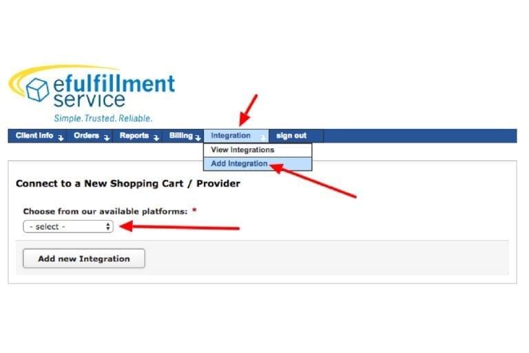Easy platform integration. <em>(Click to enlarge.)</em>