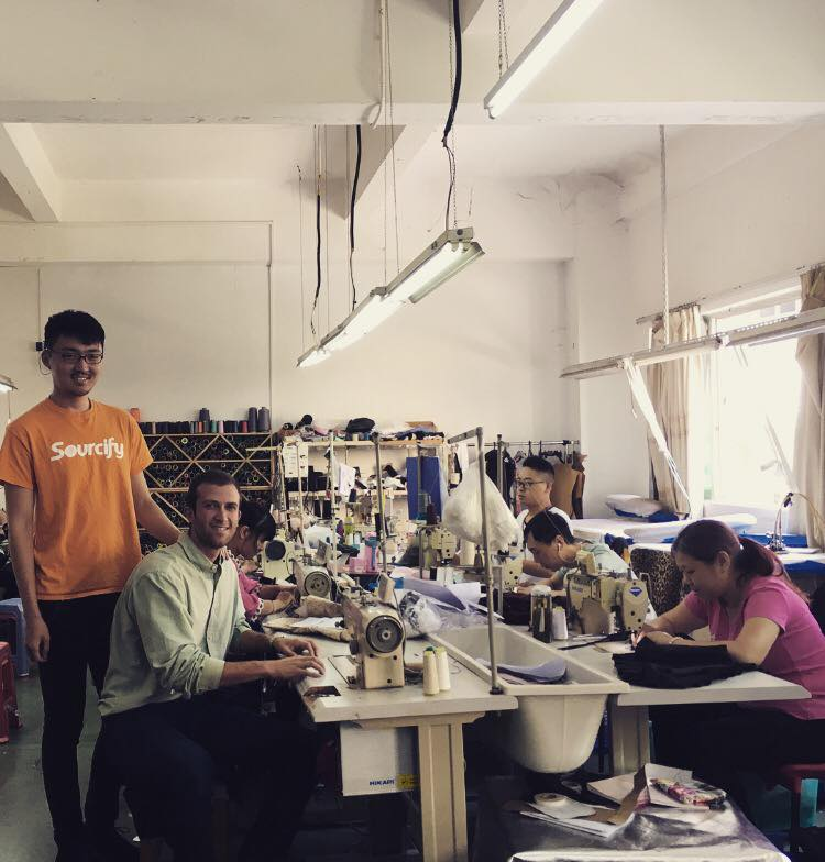A look inside a Chinese factory. <em>(Click to enlarge.)</em>