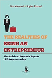 <em>The Realities of Being an Entrepreneur</em>