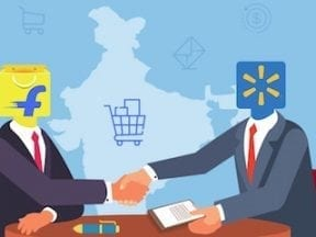 What the Walmart-Flipkart Deal Means for India