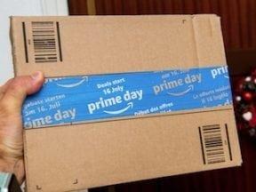 Amazon's 2018 Prime Day Sets Record Despite Glitches