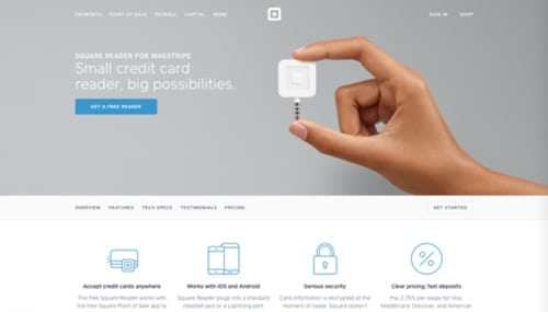 7 apps and readers for mobile credit card processing practical square colourmoves