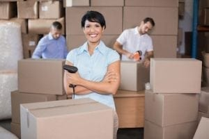 Strategies for Affordable Next-day Shipping