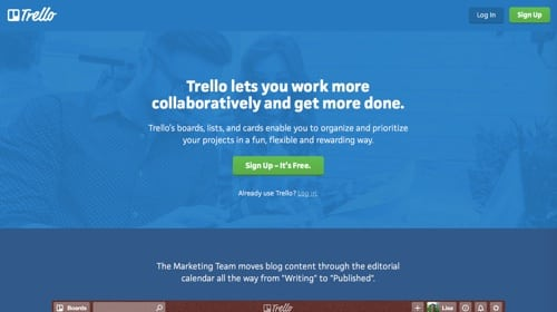 16 Project Management and Collaboration Tools