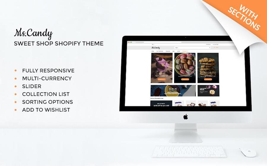 The Chuck Loon template for Shopify features user-friendly navigation, social options, registration, and more.