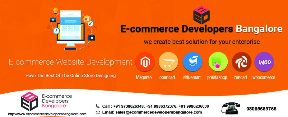 Ecommerce Developers Bangalore | Practical Ecommerce