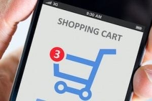 Persistent Shopping Carts Drive Conversions, Recover Abandons