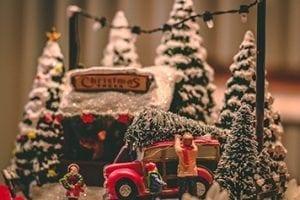 2018 Holiday Ecommerce Marketing Checklist