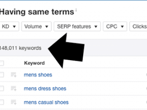 SEO: Use 'Niche Down' Keyword Research for Content Ideas
