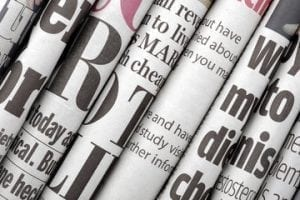 5 Ways to Land Your Company in the News