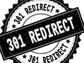 SEO: Building a 301 Redirect Strategy
