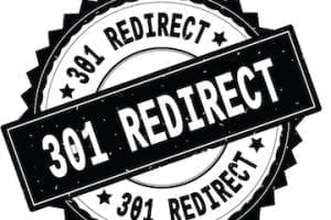 SEO Building a 301 Redirect Strategy