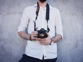 21 Sites for Free Stock Photos