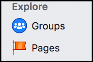 Use Facebook Groups to Promote Your Ecommerce Business