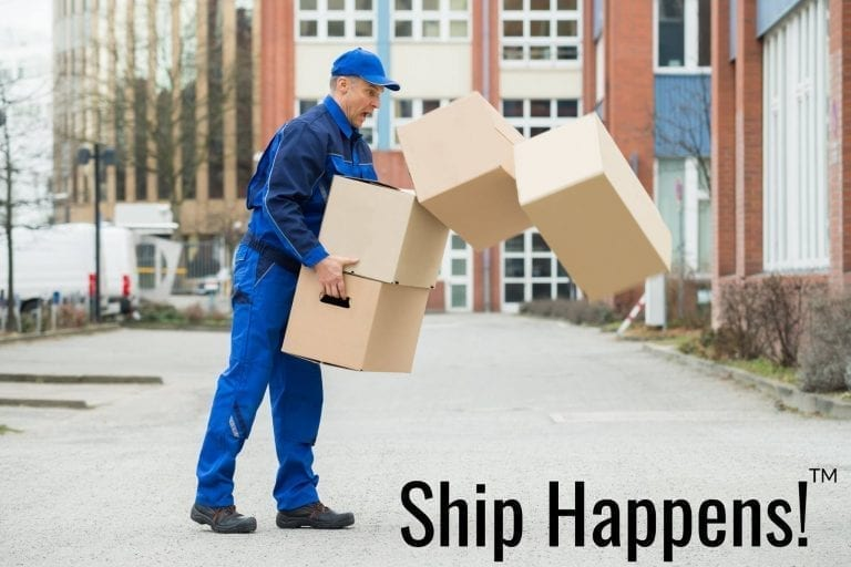 Ship your packages with any carrier and insure with U-PIC at a discount®.