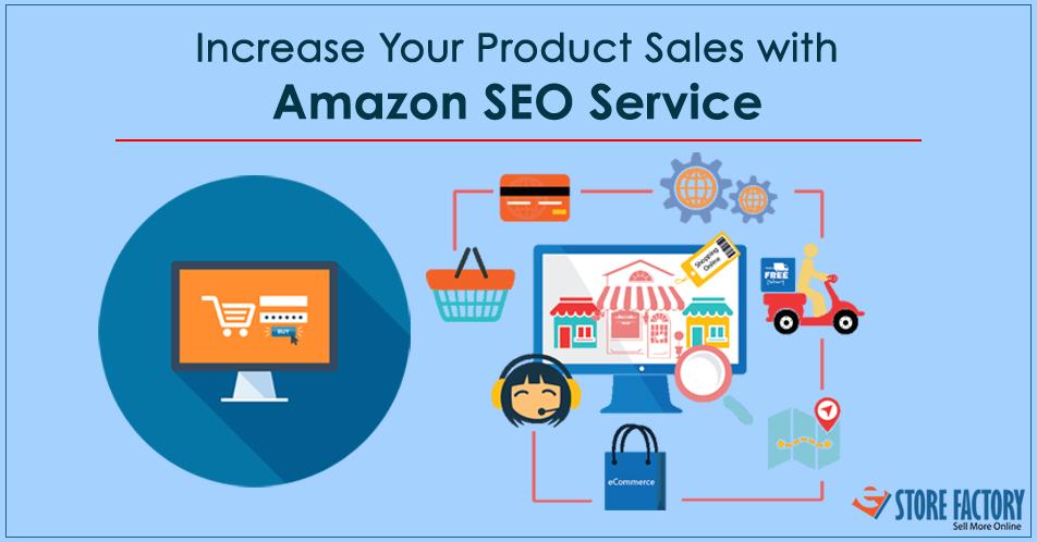 Amazon enhanced brand content services.