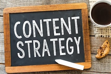 SEO Driving Content Strategy with Keyword Research