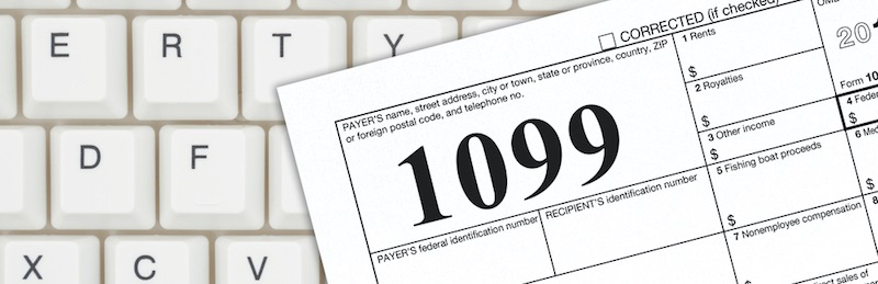 How to Streamline IRS 1099 Filings | Practical Ecommerce