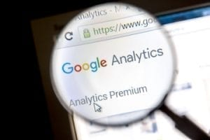 Using Google Analytics to Track On-site Promotions