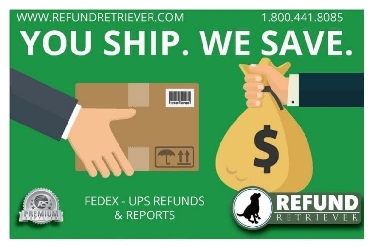 Refund Retriever provides businesses with complete logistics visibility and savings through invoice auditing, reports and analytics, and contract negotiations.