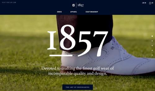 FootJoy 1857