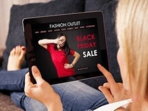 Sales Report 2018 Thanksgiving, Black Friday, Cyber Monday