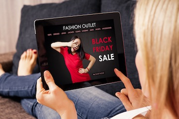 Sales Report 2018 Thanksgiving Black Friday Cyber Monday Practical Ecommerce
