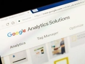 Google Analytics: Use Up-to-date Tags for Optimal Reporting
