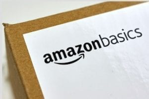 Will Amazon's Private Labels Squeeze Out Smaller Brands