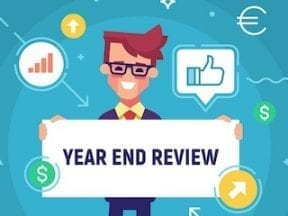 18 Basic Metrics to Review at Year-end